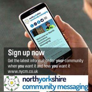 community-messaging