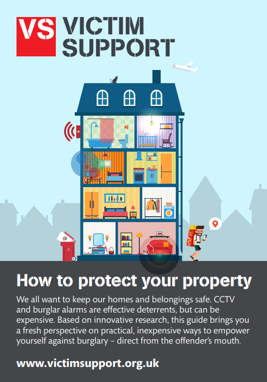 Download How to protect your property