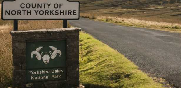 Welcome to North Yorkshire