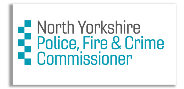Logo - North Yorkshire Police, Fire and Crime Commissioner
