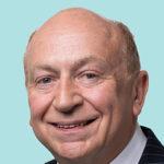 Your commissioner Philip Allott